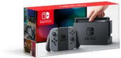 Tokyo: la nuova consolle Nintendo Switch