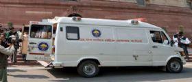 Allarme attacco terroristico India : New Delhi rafforza la sicurezza