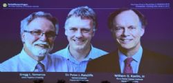 Nobel Medicina a William Kaelin, Peter Ratcliffe e Gregg Semenza : Gli studi cellule-ossigeno