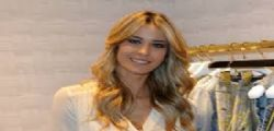 Fabrizio Corona regalò il décolleté a Elena Santarelli?