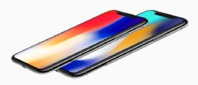 Prossimo iPhone X Plus, display da 6.5 pollici, Dual Sim e nuova colorazione Gold