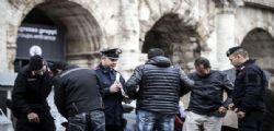 Terrorismo : Maggiore sicurezza a Roma dopo la segnalazione dalla Tunisia