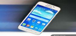Samsung presenta a Taiwan Galaxy Core Lite