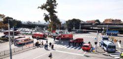 Bologna : Riccardo Muci è l