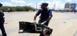Somalia : Attentato bomba contro militari italiani