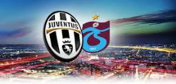 Trabzonspor Juventus Streaming Live Diretta Partita e Online Gratis Europa League