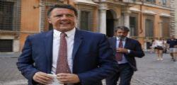 Sondaggi elettorali, un partito di Matteo Renzi vale meno del 5%