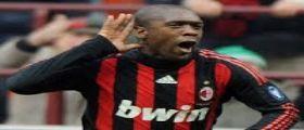 Milan :  via Allegri e Tassotti, arrivano Seedorf e Maldini