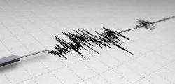 Terremoti : Nuova scossa magnitudo 3.5 nel Catanese