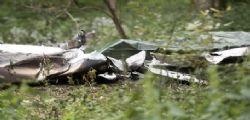 Precipita aereo in Macedonia : Morti 6 italiani