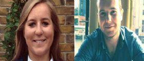 Londra, prof 23enne strangolata in albergo lussuoso : Il killer voleva avere rapporti col cadavere