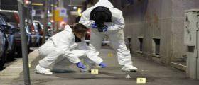 Milano : lite a coltellate in strada per una ragazza contesa