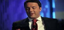 Matteo Renzi : Domenica sarà un ballottaggio tra speranza e paura