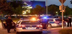 Germania : Arrestato 19enne algerino a Brema