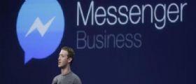 Facebook Messenger come WhatsApp  : Ecco come cambierà la App Chat