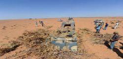 Italiani scomparsi in Libia : Operai Francesco Scalise e Luciano Gallo