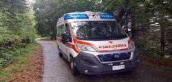 Il 41enne Leonardo Ortu precipita in dirupo e muore nelle campagne del Sassarese