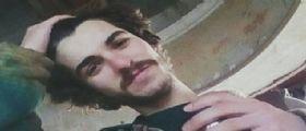 Trovato morto Paolo Rindi : Il 19enne scomparso dopo un