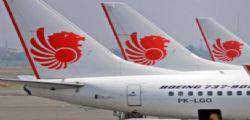 Indonesia : Caduto in mare aereo Lion Air con 190 passeggeri