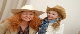 Intervista a Myriam Mellone, la mamma della baby talento Angelica Castiglia