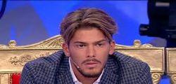 Anticipazioni Uomini e Donne : Svelato il mistero sulla scelta di Paolo Crivellin