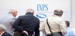Inps : 500mila italiani in pensione da almeno 37 anni
