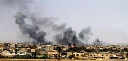 Iraq : Attacco kamikaze a nord di Baghdad