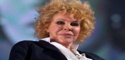 Ornella Vanoni ad Amici Celebrities : Ma quanto è cambiata, è irriconoscibile!