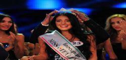 Miss Italia 2014 Jesolo : Eletta Clarissa Marchese