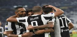Video Juventus Milan 4-0: Highlights e gol Finale Coppa Italia
