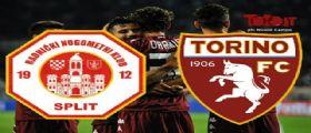 Europa League 2014-2015 Torino-RNK Spalato | Orario Diretta TV Premium | Info Streaming