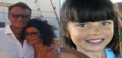 La piccola Diana è morta! lottava contro una terribile malattia, aveva solo 6 anni