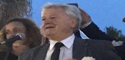 Sindaco di Ventimiglia insultato e minacciato di morte per la fontanella dei migranti