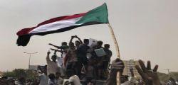 Sudan, intesa fra militari e opposizioni
