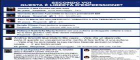 Violenza sulle donne, la presidente della Camera Laura Boldrini : Basta insulti in rete