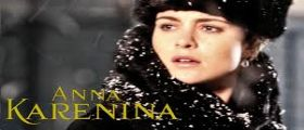 Anna Karenina : Anticipazioni e Streaming Prima Puntata