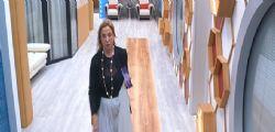 Grande Fratello Vip Ultima Puntata : eliminata Simona Izzo - In casa Belen Rodriguez