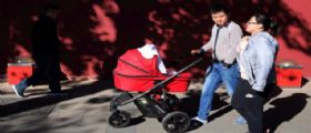 Cina / Legge del secondo figlio : Verranno punite anche le violenze domestiche