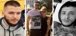 Omicidio Sacchi, Del Grosso al gip: «Non volevo uccidere»