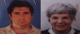 Lino Renzi  fece a pezzi la madre e la mangiò : Condannato a 30 anni