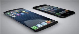 iPhone 6 : Arriverà nel 2014 e monterà un display Curvo?