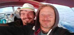 Aldo Revello e Antonio Voinea : Due italiani dispersi nell