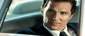 The Lincoln Lawyer Film in 1° Tv : Streaming Anticipazioni 7 Maggio 2014