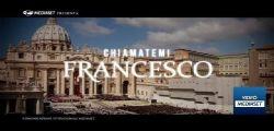 Chiamatemi Francesco : Dietro le quinte del film su Papa Bergoglio