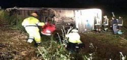 Incidente Bus Avellino : Ci sono indagati