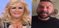 Er maiale! Temptation Island Vip : Tina Cipollari contro Er faina