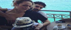 Laura Chiatti e Marco Bocci : Fu amore a prima vista