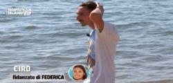 Ciro Petrone e Federica Caputo squalificati... parlano la cugina e il fratello di lui