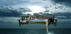 Cadere nel vuoto! il vero significato dei sogni più frequenti