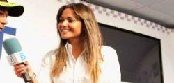 Lara Alvarez è la nuova sexy fiamma di Fernardo Alonso